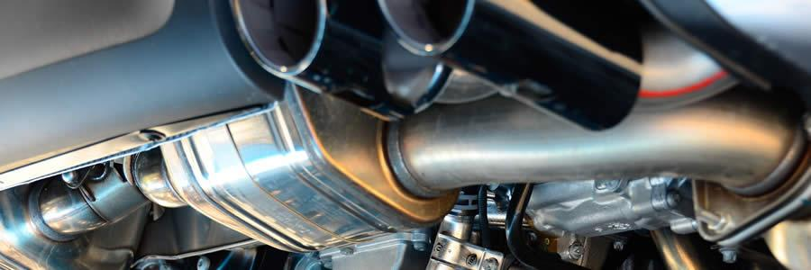 exhaust repair nambour