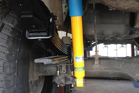 signs you need a wheel alignment
